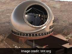 Indians Working On World's Biggest Telescope: Minister Harsh Vardhan
