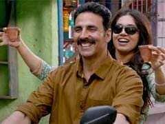 फिल्में छोड़िए, अक्षय कुमार की 'टॉयलेट: एक प्रेम कथा' के ट्रेलर ने ही तोड़े सारे रिकॉर्ड