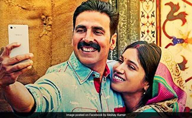 3 करोड़ बार देखा गया अक्षय कुमार की फिल्म का ट्रेलर, मेकर्स बोले- हर जगह 'टॉयलेट : एक प्रेमकथा' की चर्चा है..