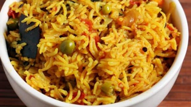 North India's Love Affair With Tehri: What Makes This Vegetarian Pulao Such a Hit?