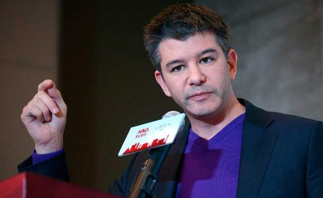 Travis Kalanick: Uber Former Co-Founder Turns Investors, To Bet Big On India