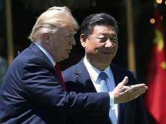 "Chinese Media Says US Has ""Delusions"" As Impact Of Trade War Spreads"