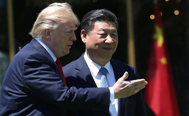 Trump Says 'We Have A Great Relationship With China' After Critical Tweet