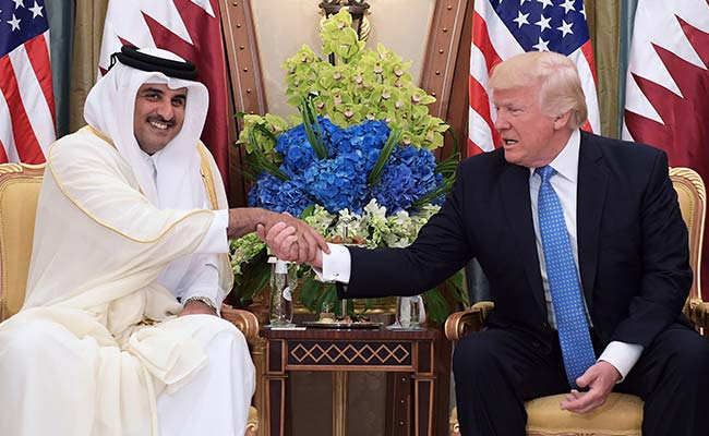 White House Dubs Gulf Crisis 'A Family Issue'