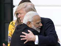 Trump Joked He Could Play Matchmaker For PM Modi: Foreign Media