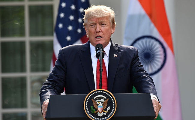 Donald Trump Reaffirms US Support For India's Permanent Membership At UN Security Council