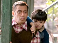 Movie Review: Salman Khan Is The Worst Thing About Tubelight