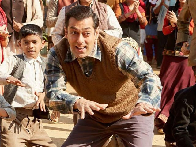 Tubelight Box Office Collection Day 7: Salman Khan's Film Scrapes Past 100 Crore But It's Been 'Rejected'