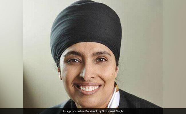 भारतवंशी सिख महिला पलबिंदर कौर शेरगिल बनी कनाडा के सुप्रीम कोर्ट में पहली पगड़ीधारी जज