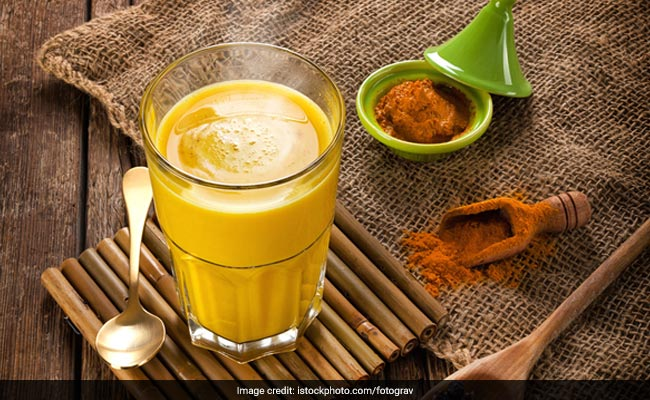Turmeric Milk: Reasons Why You Should Be Drinking Golden Milk; Method To Prepare It