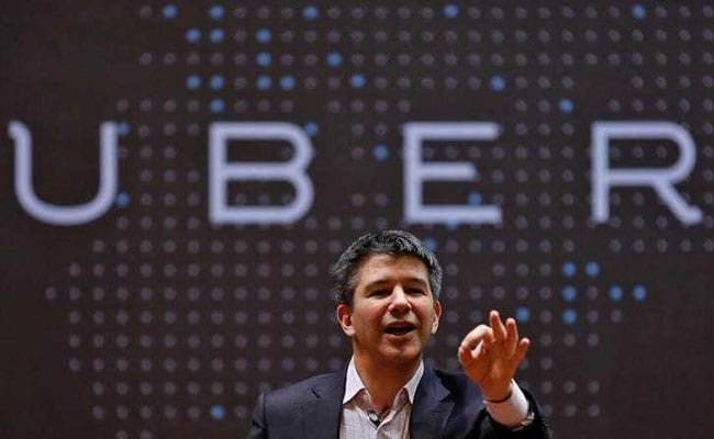 Uber's Search For A Female CEO Has Been Narrowed Down To 3 Men