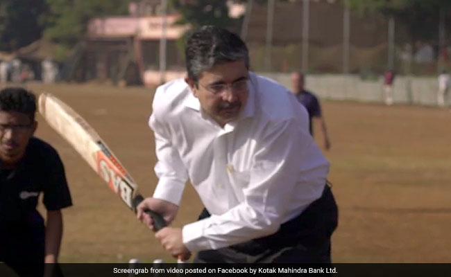 Uday Kotak's Advice After India's Champions Trophy Loss To Pakistan