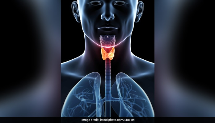 9 Signs Of An Underactive Thyroid