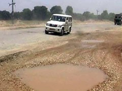 Pothole-Free Roads By June 15, Promised Yogi Adityanath. A Reality Check
