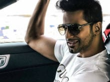 Upen Patel Is 'Not Dejected' By His Film Career