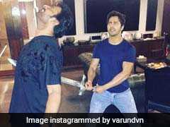 'बाहुबली' को कटप्पा ने नहीं, बल्कि इस बार वरुण धवन ने क्यों मारा...?