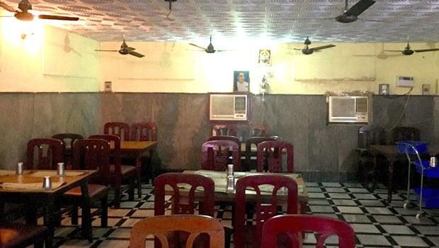 velus military hotel chennai