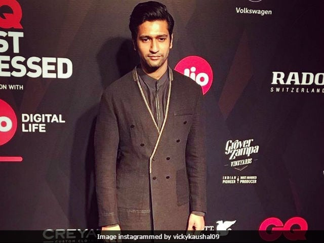 'Got To Know Sanjay Dutt As A Human Being,' Says Vicky Kaushal After Biopic