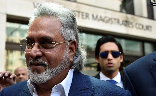 विजय माल्या मामला : पीएम मोदी ने भगोड़े आर्थिक अपराधियों के मामले में ब्रिटेन से मांगी मदद