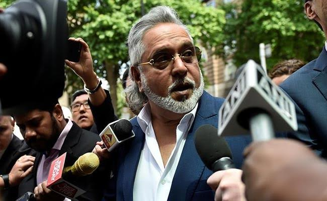Vijay Mallya's extradition case hearing scheduled for today in London