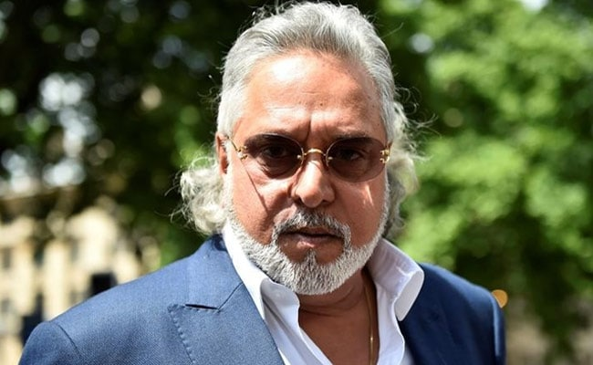Vijay Mallya Fails To Appear Before Supreme Court In Contempt Case