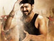 Trending: Vijay Reveals First Look, Title Of His Next Film