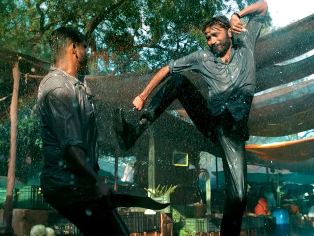 VIP 2 Teaser: Dhanush Makes Impressive Entry But Where Is Kajol?
