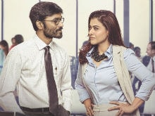 Kajol And Dhanush's <i>VIP 2</i> Gets A New Title For Hindi Version