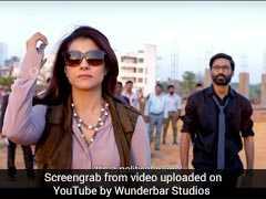 तो यह है सच! आखिर क्यों इस फिल्म को लेकर नर्वस थीं काजोल...