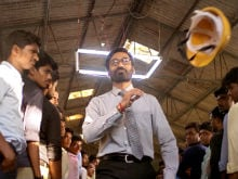<I>VIP 2</I> Trailer: Dhanush Stumps Kajol With His Winning One-Liners