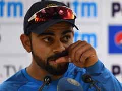Virat Kohli Opens Up About Indian Cricket Team