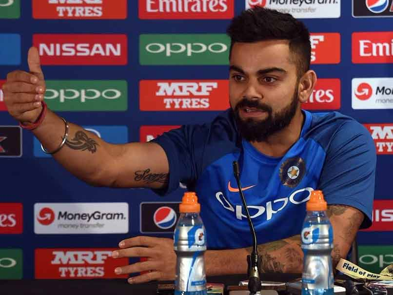 Virat Kohli Spoke To The Media Ahead Of ICC Champions Trophy Semis vs Bangladesh: Highlights
