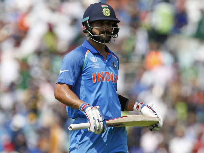 ICC Champions Trophy 2017, India vs Pakistan: Small Margins Can Be Massive In This Game, Says Virat Kohli