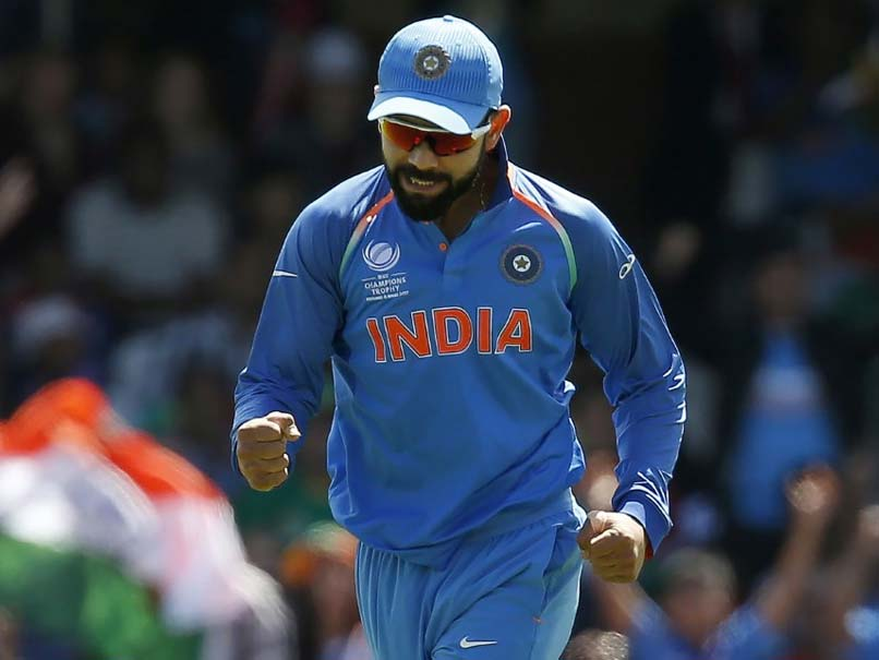 Virat Kohli reclaims top spot in ICC ODI rankings for batsmen