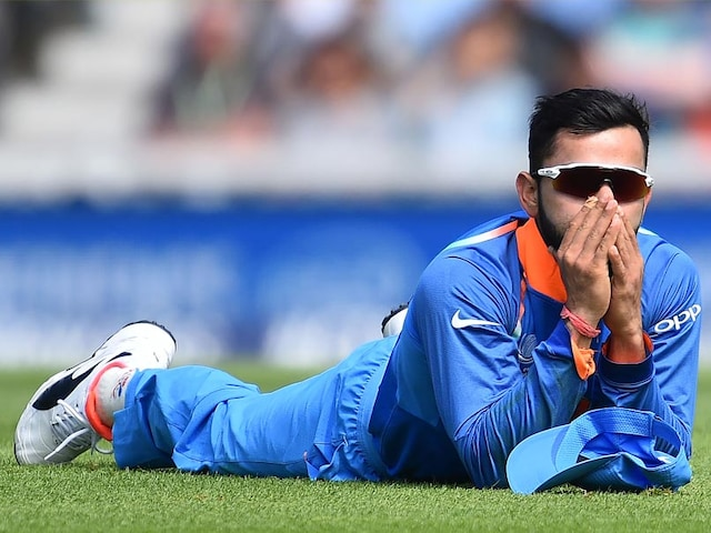 Fans Urge Kohli To Reveal His Side Of The Story After Kumble Exits As India Coach