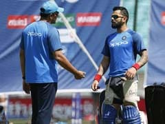 Anil Kumble, Master Tactician, Used Timing Versus Virat Kohli