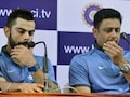 'Anil Kumble Scolded Players Like Children,' Say Sources About Fallout With Virat Kohli