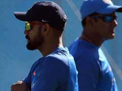 'Have Time To Play Football But Not To Wish Kumble?,' Fans Ask Kohli