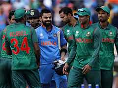 ICC Champions Trophy 2017: India To Face Pakistan In Final, Twitter In Meltdown