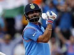 Virat Kohli Retains Top Spot, 5-0 Win Over West Indies To Give India 2nd Spot