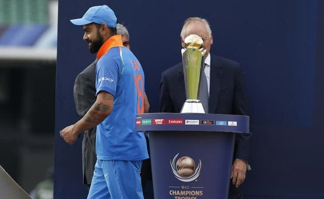 virat kohli champions trophy reuters