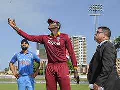 India vs West Indies Live Cricket Score: Kuldeep Yadav Strikes Again, West Indies 4 Down
