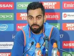 ICC Champions Trophy 2017: Ravichandran Ashwin Understands Team Selection Demands, Says Virat Kohli