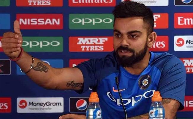 बांग्लादेश पर जीत के बाद विराट कोहली ने पाकिस्तान के खिलाफ फाइनल मुकाबले को लेकर दिया यह बयान