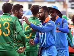 CT INDvsPAK: महामुक़ाबले में टीम इंडिया के हाथों पाकिस्तान की हार के ये हैं सबसे बड़े कारण