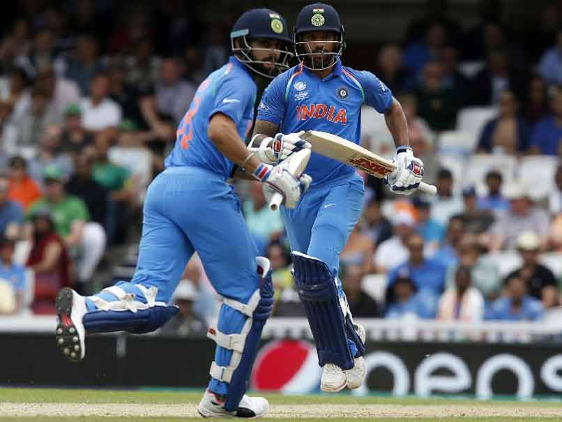 India vs South Africa, Highlights, ICC Champions Trophy: India Decimate South Africa To March Into Semi-Finals