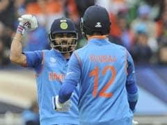 युवराज के सामने क्लब के बल्लेबाज की तरह महसूस हुआ : विराट कोहली