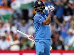 CT2017: टीम इंडिया न डरी हुई है, न जोश में है : पाकिस्तान के खिलाफ फाइनल से पहले विराट कोहली