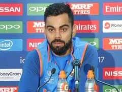 विराट कोहली के लिए डबल गुड न्यूज: वनडे का 'ताज' और  मिला फेवरट कोच का साथ
