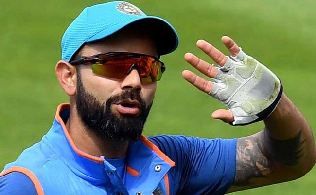 चैंपियंस ट्रॉफी: टीम इंडिया के कप्तान विराट कोहली ने इस अंदाज में की हरफनमौला हार्दिक पांड्या की प्रशंसा...